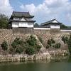 Osaka Castle Pond
