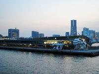 Osanbashi Pier