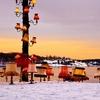Oslo Cool & Funny Artistic Lamps