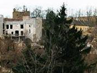 Oster Castle