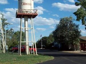 Eldorado at Santa Fe