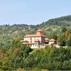 Otocec Landscape - Novo Mesto