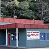 Otter Rock Fire Station