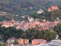 Historic Centre of Sighisoara