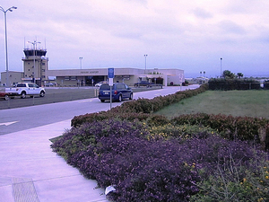 Oxnard Airport
