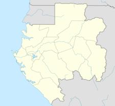 Oyem Is Located In Gabon