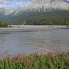 Tatshenshini River