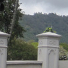 Oahu Cemetery & Chapel Boundary Wall