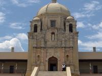 Cerro del Obispado
