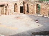 Sultan Ghari