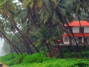 Seaside Getaway at Ocean Hues Beach House, Kannur, Kerala Photos