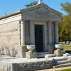 The McDonnell Mausoleum