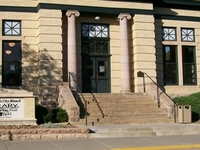 Old Colorado City Branch Carnegie Library