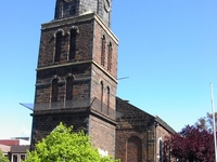 St James Old Cathedral