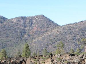 O'Leary Peak