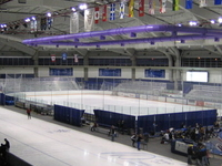 Olympic Oval