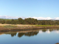 Onkaparinga River