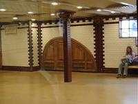 Opera Metro Station