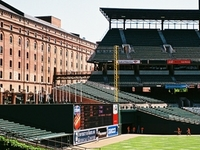 Camden Yards Sports Complex