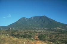 Orosi Volcano