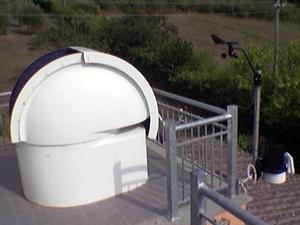 Orioloromano Observatory