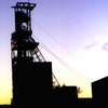 Oryx Gold Mine Near Welkom