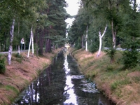 Oste-Hamme Canal