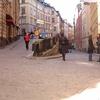 Osterlanggatan Benickebrinken