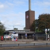Osterley Station Building 2