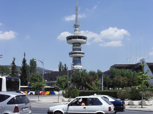 OTE Tower