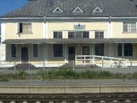 Oulunkylä Railway Station