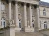 Amiens' 19th Century Palais De Justice