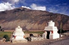 Padum Shrines