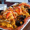 Paella - Best Meal On Providenciales