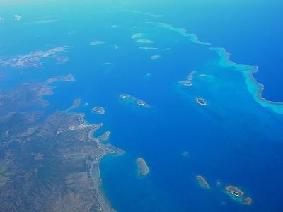 Paita - New Caledonia