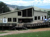 Pajarito Mountain Ski Area