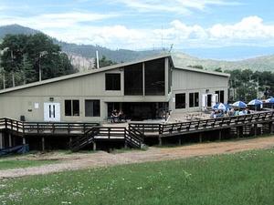 Pajarito Mountain