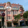 Palace Bogenrieder, Nagykanizsa