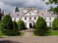 Palace of the Ossoliński Family