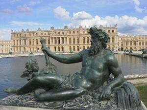 Versailles Independent Day Trip from Paris Photos