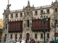 Archbishop's Palace of Lima