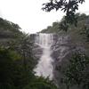 Palaruvi Falls Near Aryankavu