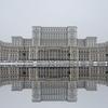 Palatul Parlamentului - Bucharest