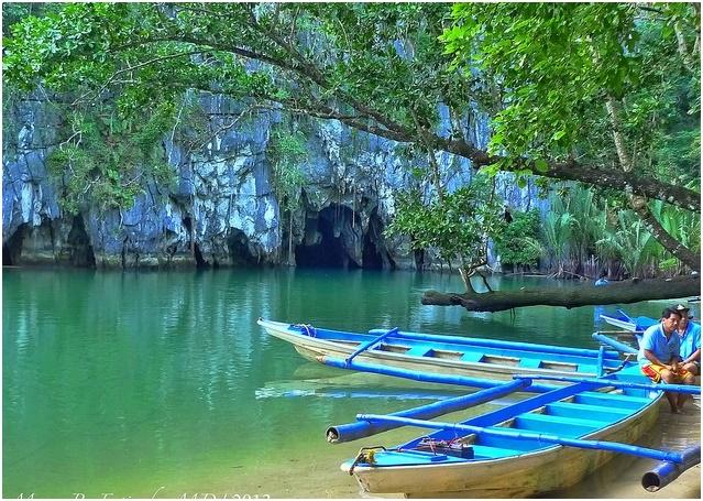 Palawan Ultimate Breakthrough Experience Photos