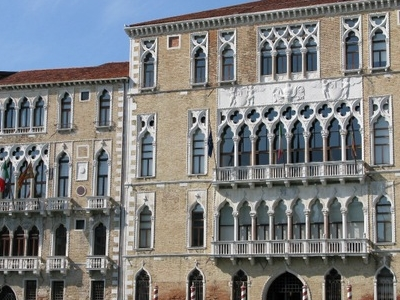 Ca\\\' Foscari University Of Venice
