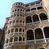 Famous Staircase Of The Palazzo Contarini Del Bovolo