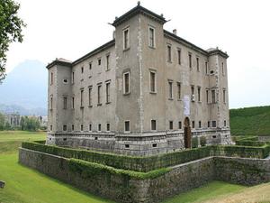 Palazzo delle Albere