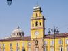 Palazzo Del Governatore Parma