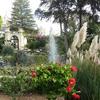 Palazzo Parisio Gardens