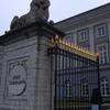 Paleis Der Academin Gate